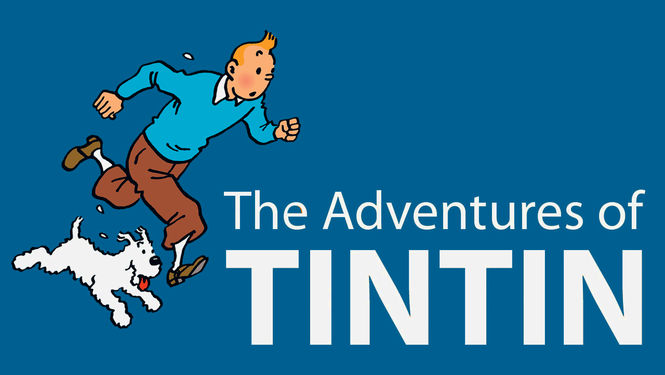 Tintin Opening Sequence - YouTube