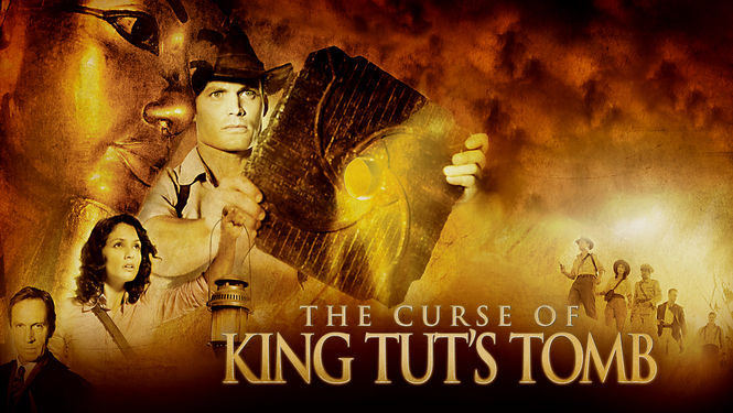The Curse Of King Tuts Tomb Torrent: Titles On Netflix USA Starring Leon