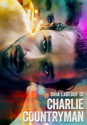Netflix Box Art for Charlie Countryman