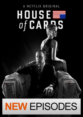 Watch House of Cards Online | Netflix