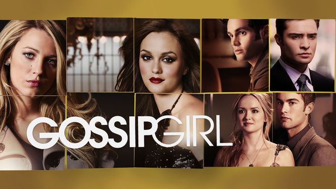 watch gossip girl online netflix on the hunt