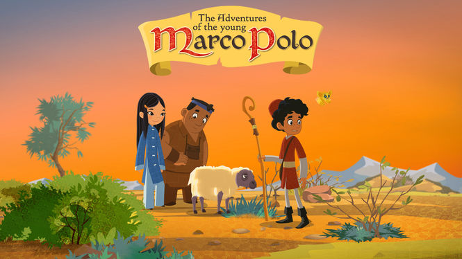 Watch 'The Adventures of the Young Marco Polo' on Netflix ...