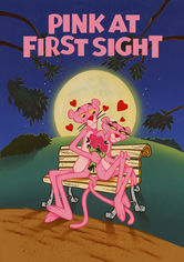 The Pink Panther in 'Pink at First Sight'