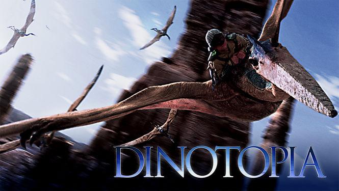 Dinotopia Netflix
