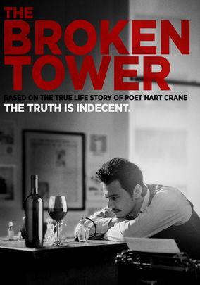 Netflix box art for The Broken Tower