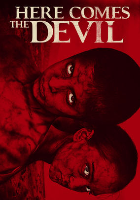 Netflix Box Art for Here Comes the Devil