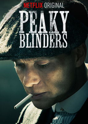 Watch Peaky Blinders Online Netflix