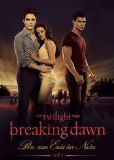 Breaking Dawn – Biss zum Ende der Nacht – Teil 1
