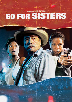 Netflix Box Art for Go for Sisters