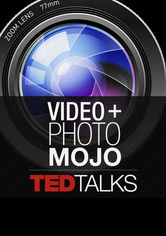 TED Talks: Video & Photo Mojo