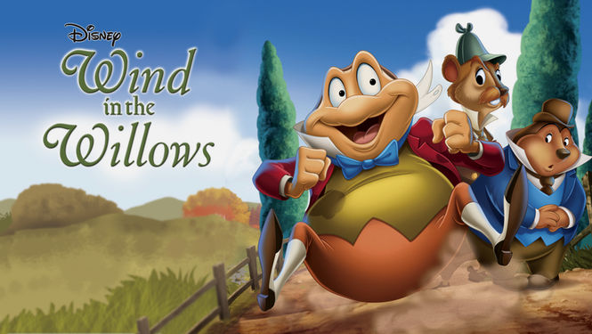 The Wind In The Willows Disney Search the Full...
