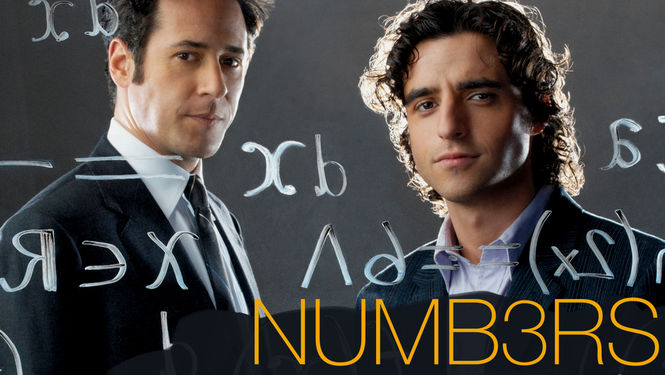 numb3rs season 1 download