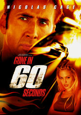 Gone in 60 Seconds: The Ride