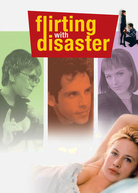 flirting with disaster full cast 2017 movie times