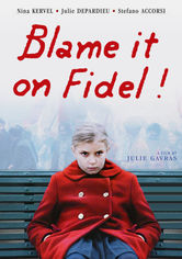 Blame It on Fidel