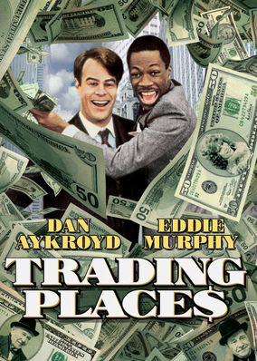 Trading places online