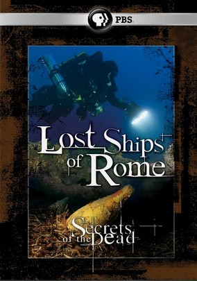 Lost Ships of Rome