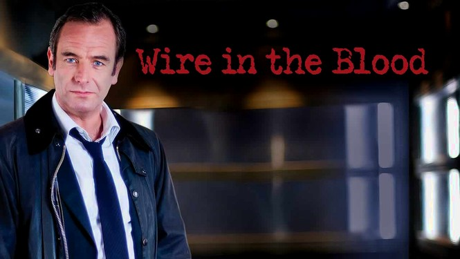 Wire In The Blood  Season 1-6
