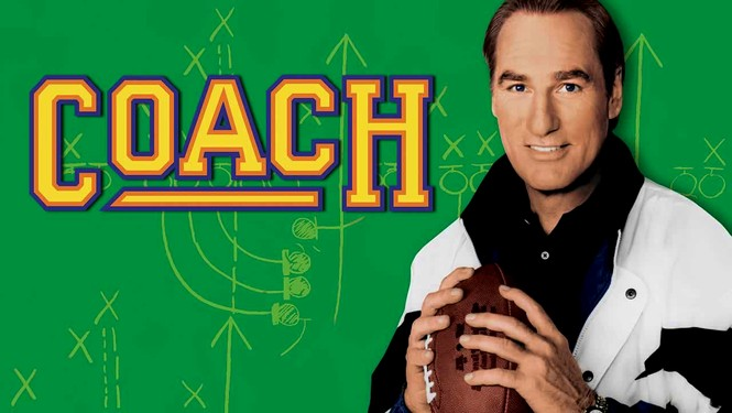 How Netflix May Have Helped Make That 'Coach' Reboot Possible