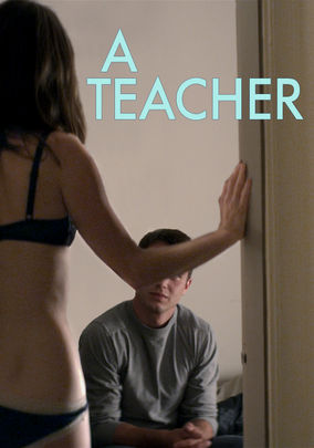 Netflix Box Art for Teacher, A