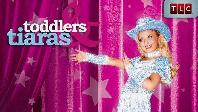 Is Toddlers Tiaras Season 5 2009 2012 On Netflix Australia