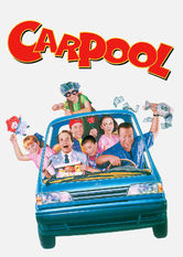 Netflix: Carpool | He needed a getaway car. But when bungling bank robber Franklin Laszlo hijacks a minivan, he finds himself driving a carpool.