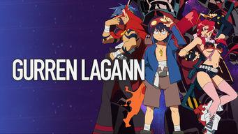Gurren Lagann