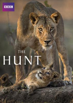 Hunt, The - Season 1