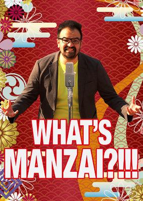 What's Manzai ?!!!