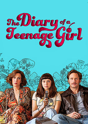 Diary of a Teenage Girl, The