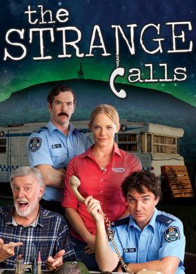 Strange Calls, The - Season 1