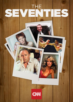 Seventies, The - Season 1
