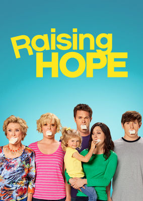 Raising Hope - Season 4