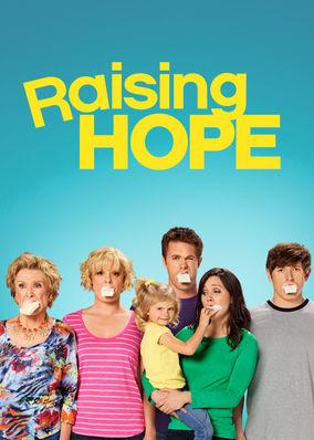Raising Hope - Season 4