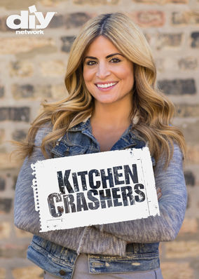 Kitchen Crashers - Season 1