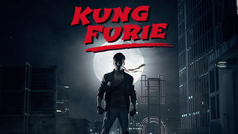 Kung Furie