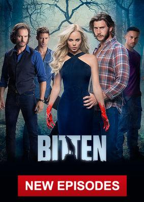 Bitten - Temporada 3