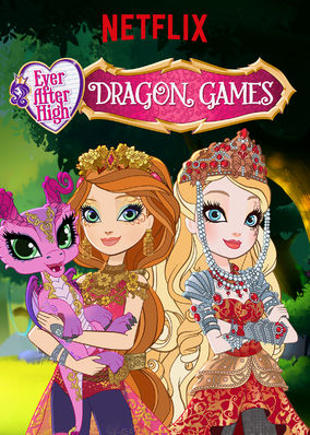 Ever After High - Season Primavera desencantada