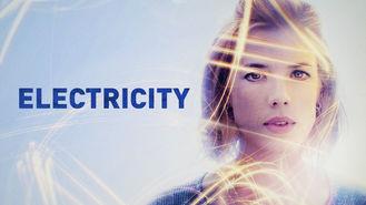 Netflix Box Art for Electricity