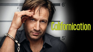 Californication Netflix