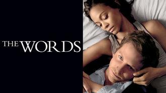"""Résultat de recherche d'images pour """"The Words bradley cooper netflix"""""""