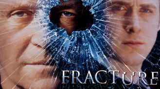 Netflix box art for Fracture
