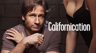 Netflix Box Art for Californication - Season 1