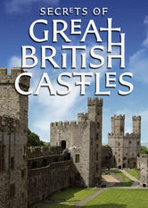 Netflix: Secrets of Great British Castles | Join historian Dan Jones on a journey back in time to the zenith of Britain's most iconic structures and their infamous inhabitants.