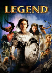Netflix: Legend | Jack lives in a mythical forest until fate leads him to battle a devil to rescue a unicorn. If he loses, the world plunges into eternal darkness.