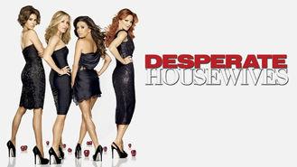 Netflix Desperate Housewives