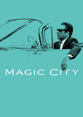 Magic City - Season 1