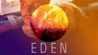 Netflix box art for Eden