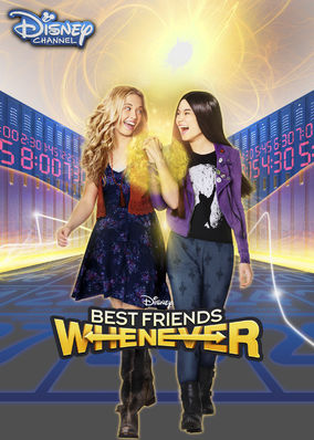 Best Friends Whenever - Season 1