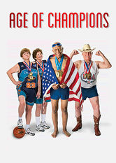 Netflix: Age of Champions | In this lively documentary, athletes at the National Senior Games demonstrate that one thing age doesn't diminish is the competitive spirit.
